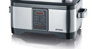 SousVideGeräteTest - Severin SV 2447